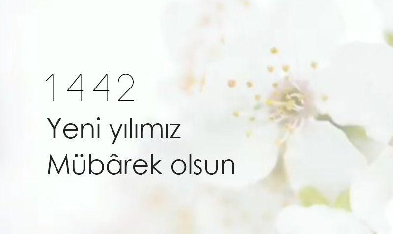 Hicri Yeni Yıl (1442)