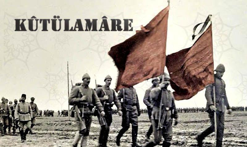 Kutulamare Zaferi'nin 104. Yılı