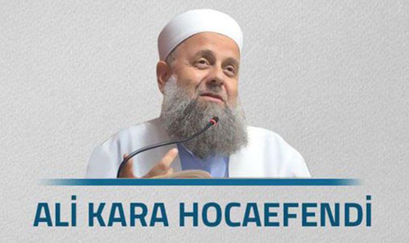 TAZİYE / Ali Kara Hoca Efendi