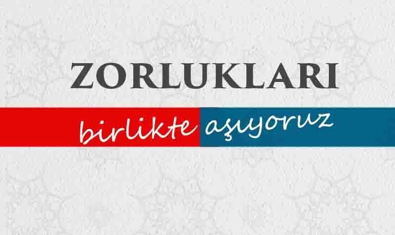 Teşekkürler Türk Kızılay