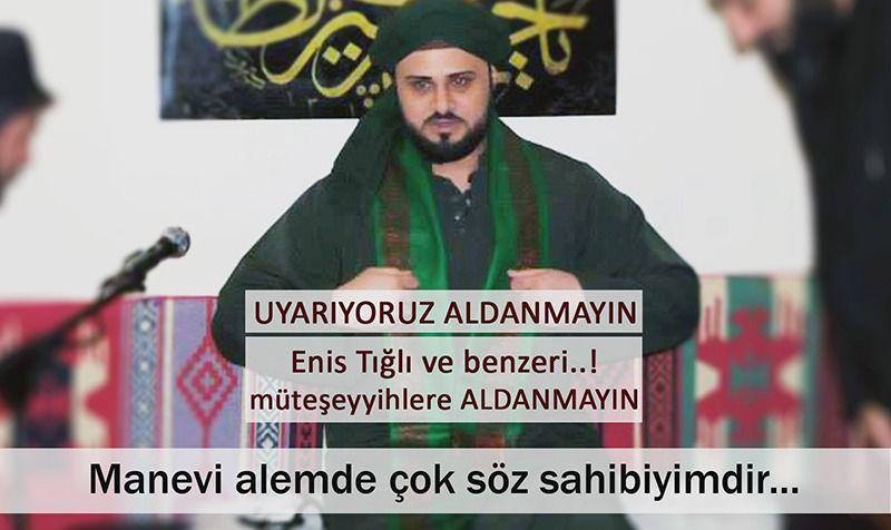 UYARIYORUZ!!! ALDANMAYIN